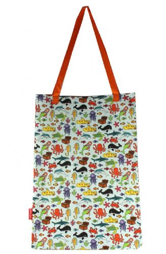 Selina-Jayne Sea World Limited Edition Designer Tote Bag